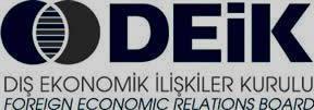 DEİK ve MÜSİAD İşbirliği ile Türkiye-Cezayir İş Forumu, 8-9 Mayıs 2016, Cezayir