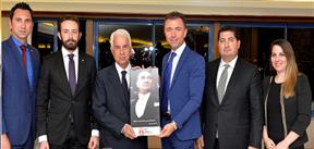 TÜGİK Kıbrıs Programı-3-5 Nisan 2015.