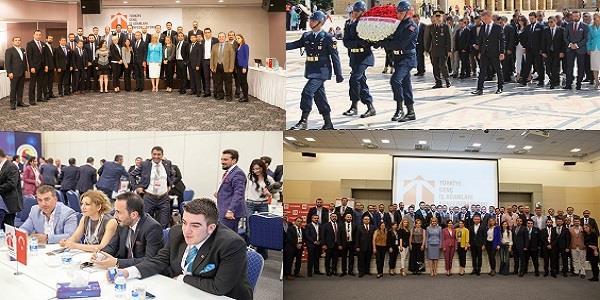 TÜGİK'in Ankara çıkarması