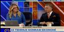TÜGİK Başkanı -Erkan Güral  Kanal 24 TV-KAHVE MOLASI -08.08.2016.