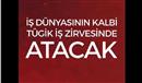 TÜGİK İş Zirvesi 2019 (21-24 Şubat  2019-Antalya).