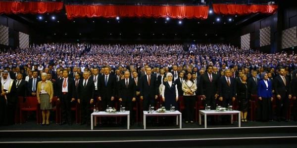 23. Dünya Enerji Kongresi'ne Erkan GÜRAL katıldı.