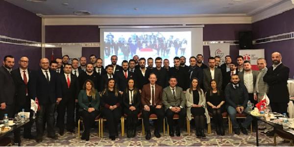 Sakarya GİAD & İzmit GİAD Üye Tanışma Toplantısı