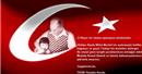 23 Nisan Ulusal Egemenlik ve Çocuk Bayramı kutlama mesajı.