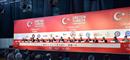 Üreten Türkiye Konuşuyor  toplantısı Adana'da.