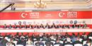 Üreten Türkiye Konuşuyor Toplantısının ilki Van'da başladı..