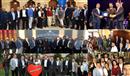 TÜGİK Yönetim Kurulu toplantısı Gaziantep'te gerçekleştirildi..