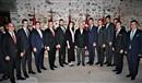 TÜGİK Yönetim Kurulu, Başbakan Yıldırım'ın İftar Davetine Katıldı.