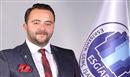 ESGİAD'da yeni Başkan Ulaş Entok.