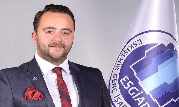 ESGİAD'da yeni Başkan Ulaş Entok