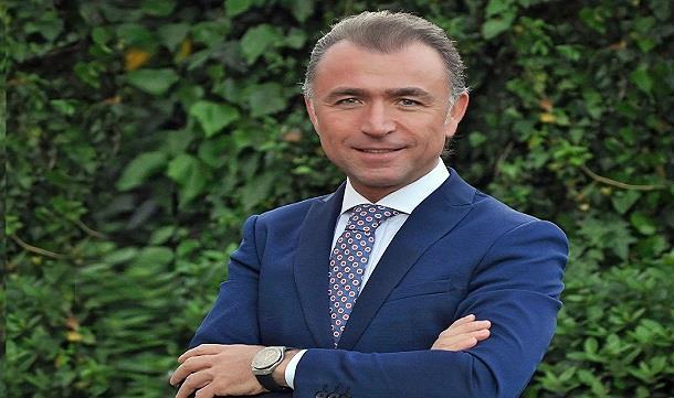 TÜGİK Başkanı Erkan Güral Zeytin Dalı Harekatı açıklaması