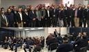 Sakarya GİAD aylık üye buluşma programı.