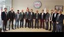 Bangladeş'in İstanbul Başkonsolosundan BAGİAD'a Ziyaret.