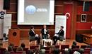 Erkan Güral, BossLife İş Liderleri Zirvesi'nde Marmara Üniversitesi öğrencileri ile.