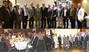 Mayıs ayı Sinerji Toplantısı ve Geleneksel GESİAD iftarı gerçekleşti.