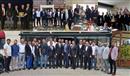 TÜGİK, KARGİF Dernek başkanları ve üyeleri ile buluştu..