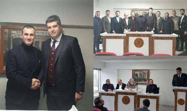 KARGİF''te Yavuz Selim Muratoğlu Dönemi