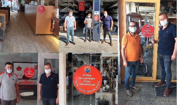 Bafra GİAD ailesinden sosyal farkındalık çalışması