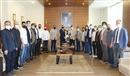 İZGİAD 'dan KOTO'da Başkanlar Bulut ve Doğan'a teşekkür ziyareti.