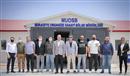 MAGİAD'dan Muradiye OSB Yönetim Kurulu Başkanı Kıvırcık'a ziyaret.