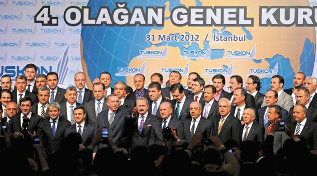 balıkesir   tuskon toplantısı ile ilgili görsel sonucu